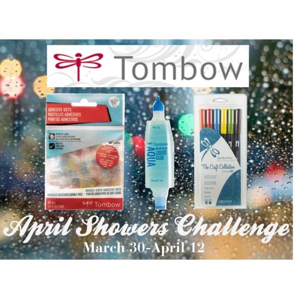 April Showers Challenge Prize