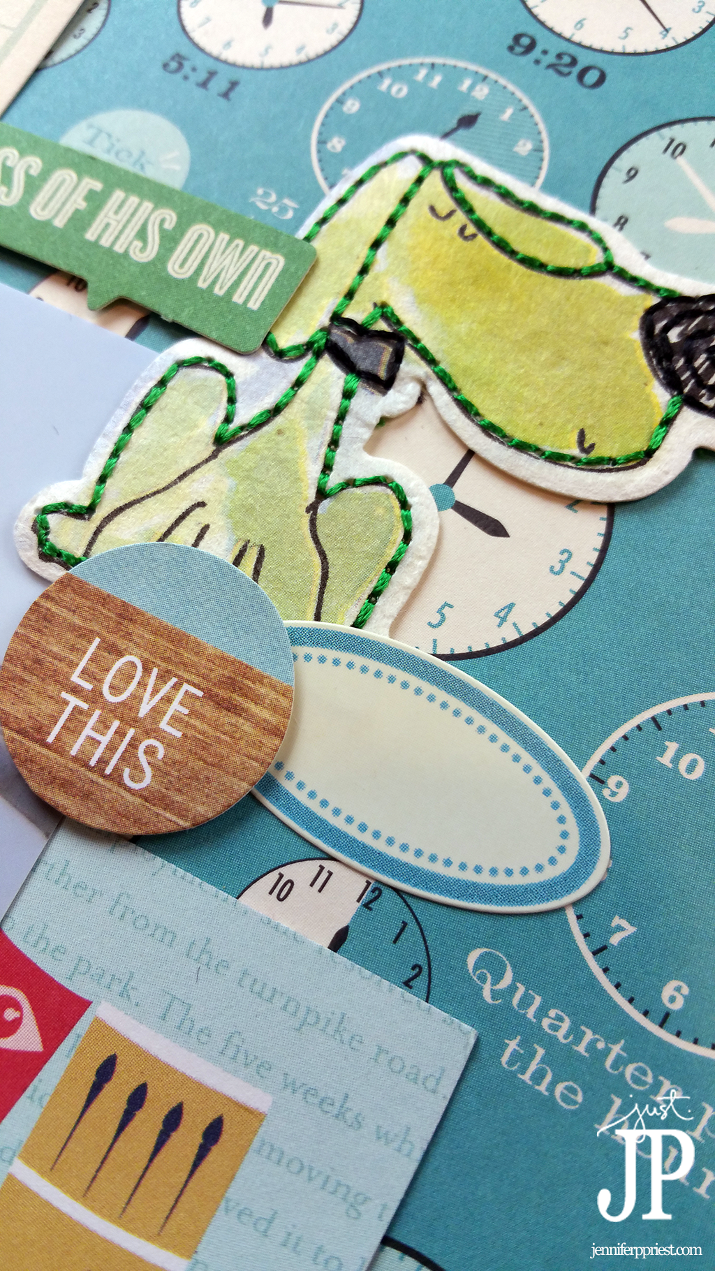 Back-to-school-scrapbook-page-JPriest-detail