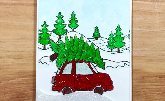 christmas card ideas archives tombow usa blog tombow usa blog