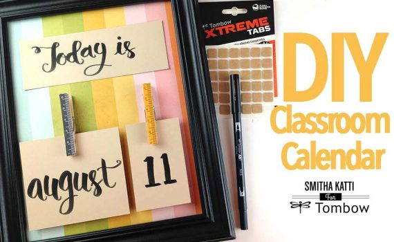 DIY_Classroom_Calendar