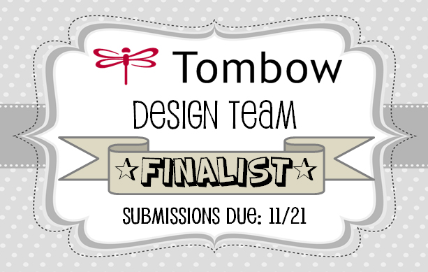 Design Team Finalist