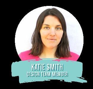 Tombow Design Team Member Katie Smith