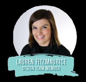 Tombow Design Team Member Lauren Fitzmaurice