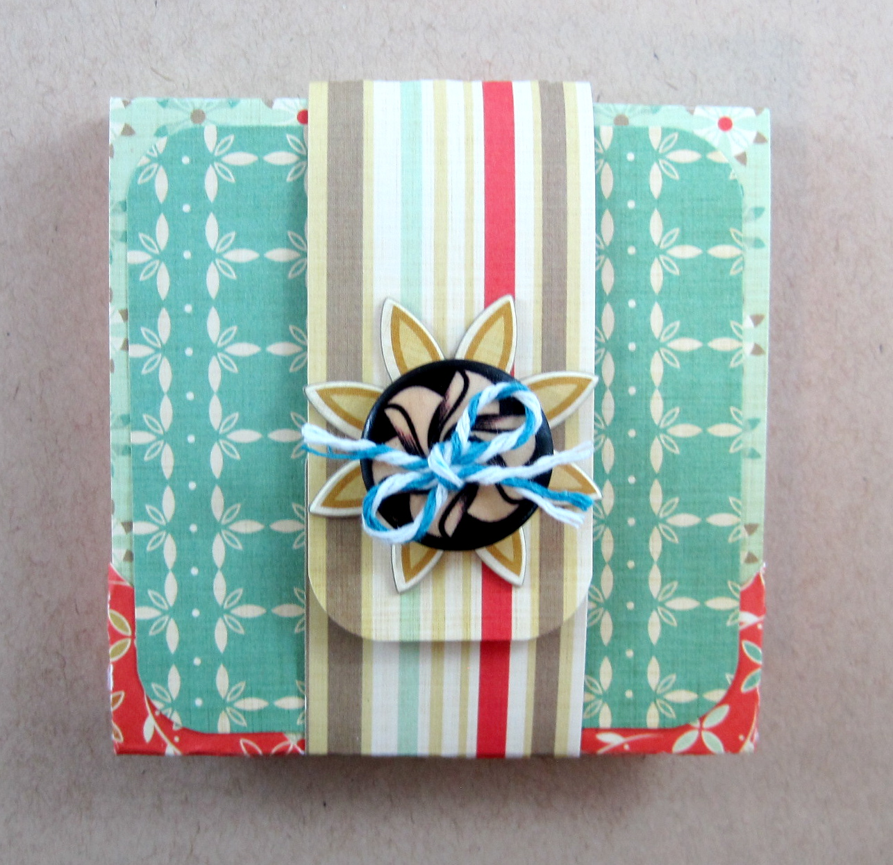 Sticky Note Package By Marie Browning