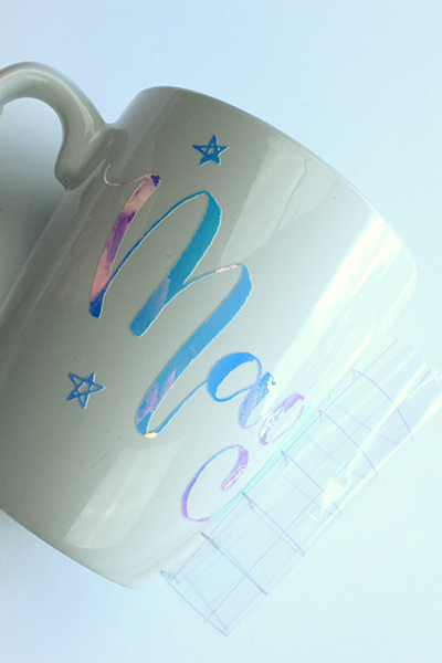 You have to see this tutorial by @jenniegarcian It's a super customized cup tutorial!