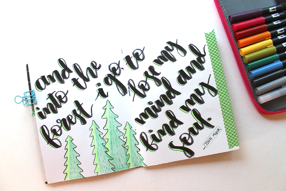 Learn How To Keep A Travel Journal Using These 3 Easy Tips