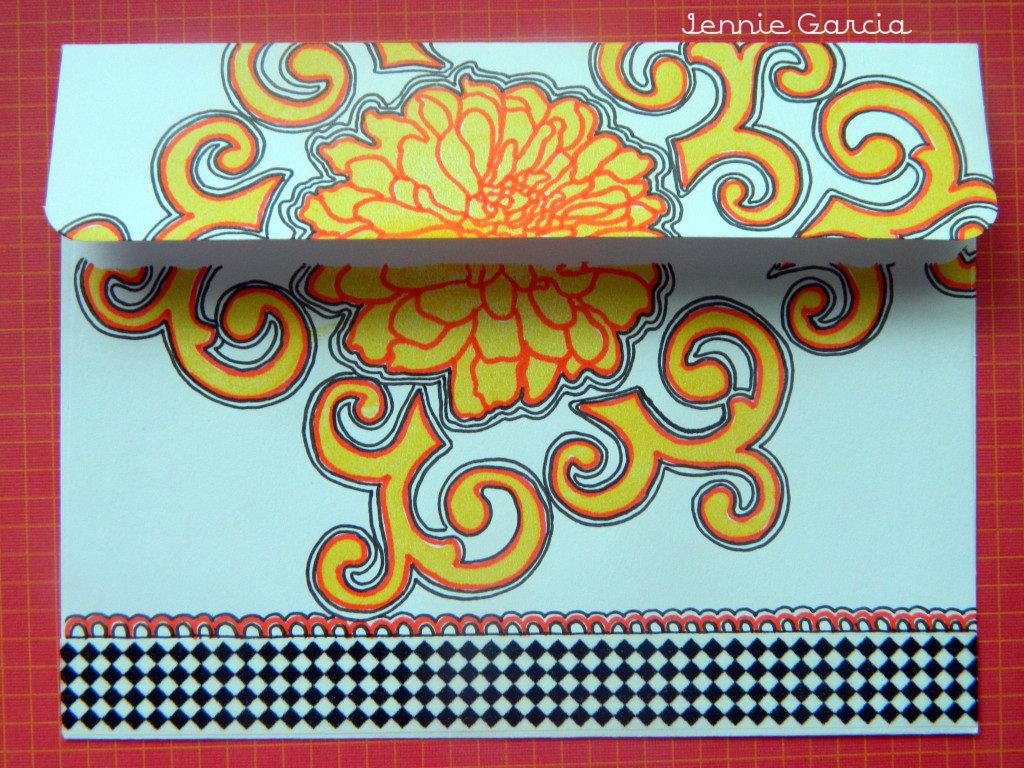 Mail Art15