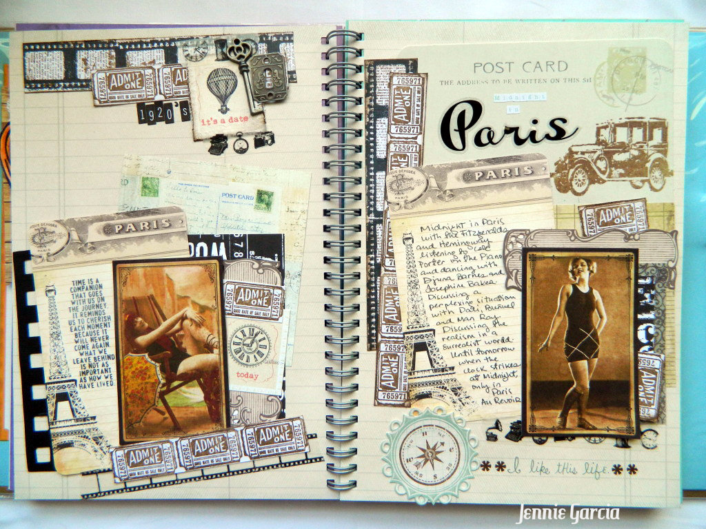 Alfa img showing paris scrapbooking ideas - Magasin de scrapbooking paris ...
