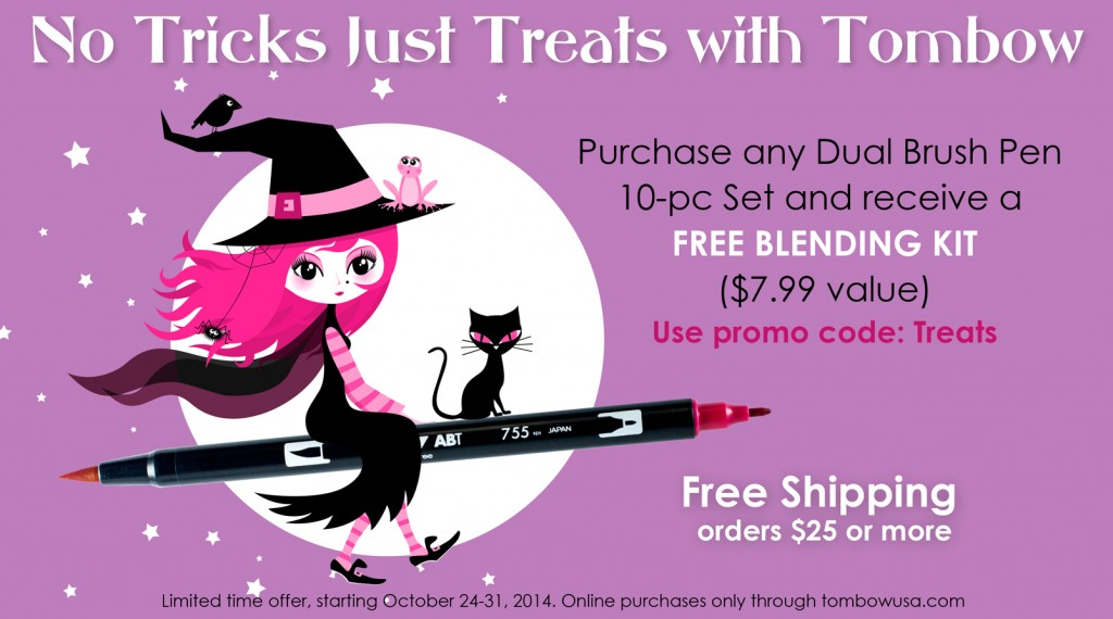 No Tricks just Treats Promotion Web Banner_PP_770 x 429