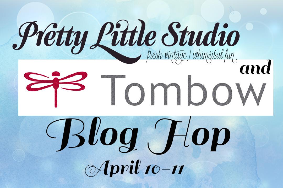 PLS Tombow Hop