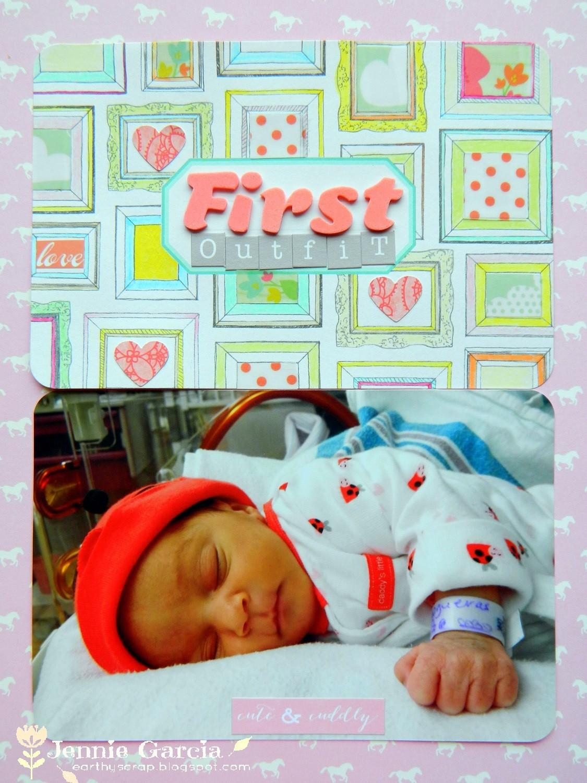 Project Life Baby Album10