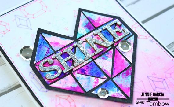 Shine Card-009