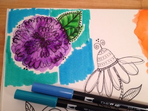 TOMBOW MAY FLOWERS 3