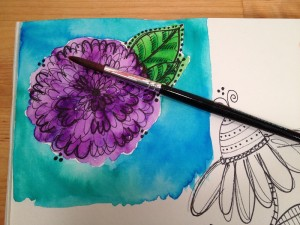 TOMBOW MAY FLOWERS 4