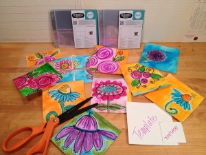 TOMBOW MAY FLOWERS 6