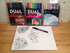 TOMBOW MAY FLOWERS 8