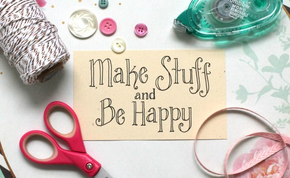 Q&A with Tombow Brand Ambassador Tracy McLennon // Make Stuff & Be Happy Handlettering