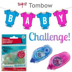 Tombow-Baby-Challenge