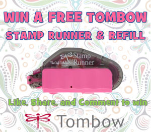 Stamp Runner Contest