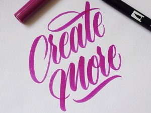 Create More by Andy Lethbridge