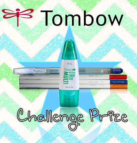 debbie_challenge Prize