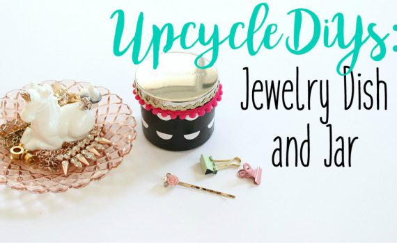 Upcycle Home Decor DIYs By Serena Bee