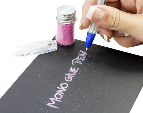 Tombow MONO Glue Pen