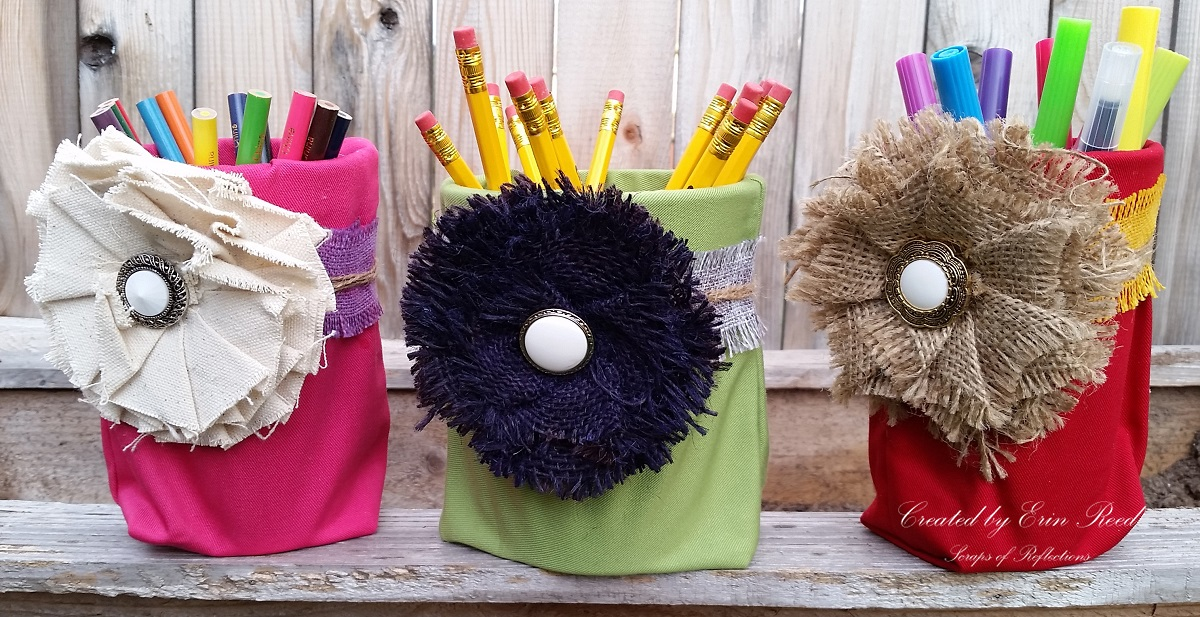 pencil bags  - w