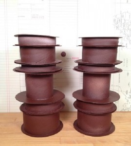ribbonspoolcandleholder 30