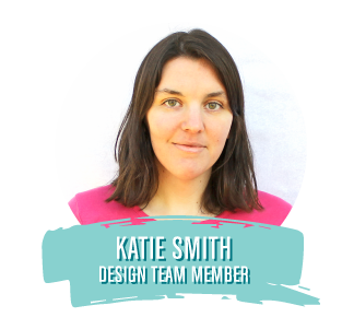 Tombow Design Team Member Katie Smith